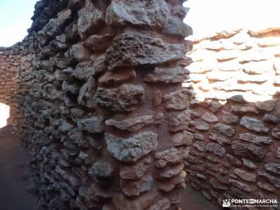 Motilla del Azuer-Corral de Almagro;torcal de antequera peñalara carros de foc maillo almaden